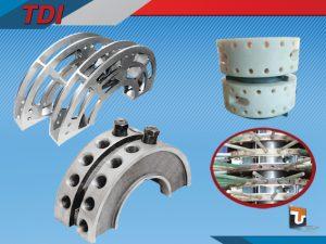 Kit Anéis de Vareamento - Máquinas TDI