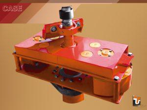 Caixa de Vibração - Máquinas Case